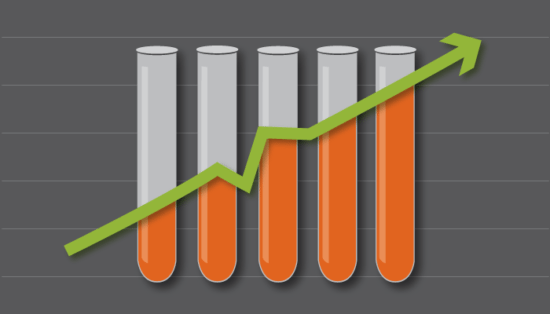 Using Data to Improve Life Science Marketing